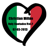 СΗΓIЅTIΛП ΠILLΛП ONLY CANTADOS ♥ VOL. 2 (07 MARZO 2013)