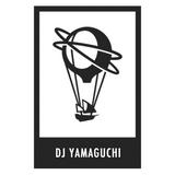 DJ YAMAGUCHI PODCAST 03