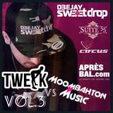 Twerk VS Moombahton Vol.3 By DJ Sweetdrop