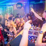 Shhh... The Ibiza Warm Up - Live - Danny Denscombe