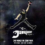 Jaguar Skills BBC Radio 1xtra DJ Target Guest Mix - 22/01/2017