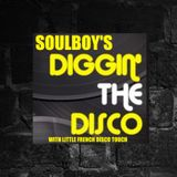 soulboy's diggin the disco * long play*!