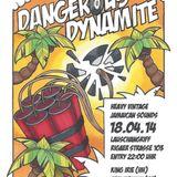 Soul Shockin´ (Dangerous Dynamite pt. 2)