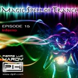 PLH - Magic Spell of Trance 015 : Inferno