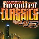 Franky Velli Presents Forgotten Classics Part 8 (Special Tech-/HardTrance Edition)