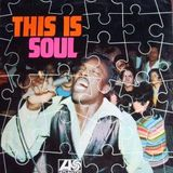 60's and 70's Deep Soul Selection