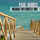Paul Hubiss - Machac 2011 Contest Mix