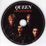 Queen Absolute Greatest 80s