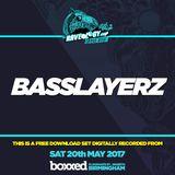 Basslayers - Raveology Award Winners Party