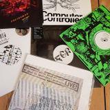 DJ Brighton Andy Mac - Under One Groove Radio Show on 1BTN 10.01.19