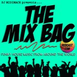 Nov 2018 Funky House Mix Pt. 2 (Ep 77)
