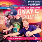 Soundwave 2018 Mix Series #004: Taste The Diff'rence  Live at Soundwave 2017  