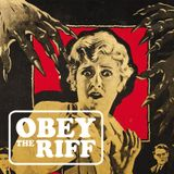 Obey The Riff #110 (Live at Villa Bota)
