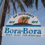 BORA-BORA IBIZA