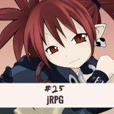 #25 jRPG
