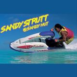 Sandy Strutt @ Sandy Hut w/ Jon Francois pt1