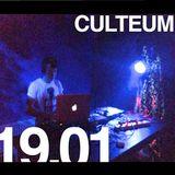 Matt Mus @ Culteum 19.01 [FREE DOWNLOAD]