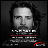 DJ Awards 2016 Radio Show #004 (Sidney Charles Guest Mix)