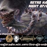 Dj Da - Retro Hardcore Night I - 07 Septembre 2013
