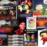 Poptarts#90 Michael Jackson Thriller Vs Halloween Nite #2