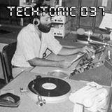 TechTonic E37 'Despise Love In A Crisis ' April 2019 Techno Mix *Plus Guest Mix*
