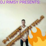 DJ RIMSY-URBAN HYPE VOL.2