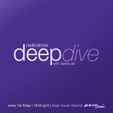 Sasha Alx - Deepdive 050 [05-Sep-2014] on Pure.FM