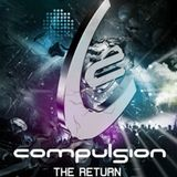 Dj Paul Taylor Live @ Compulsion The Return (Pull Yer Face Arena) @ Bowlers