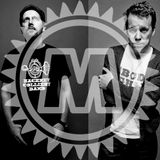 WAH WAH 15 mojo mix by DOM SERVINI & SCRIMSHIRE