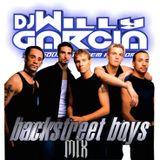 Back Street Boys millenium mix