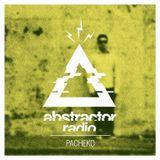 ABSTRACTOR RADIO #115-A PACHEKO (23/08/2013)