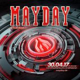 Tensor & Re-Direction @ MAYDAY 2017