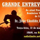 Entrevista Ao Presidente dos Bombeiros Voluntários de Castro Daire