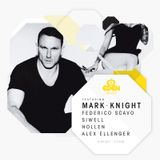 Siwell - Live @ Toolroom Knights Eden Ibiza (Spain) 2013.07.15.
