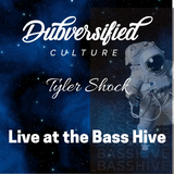Tyler SHock at Bass Hive 2