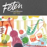 Fetén, Rare Jazz Recordings from Spain, promo-mix