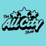 The All City Show w/ Kish Kash & Suzie Swann (16/06/2015)