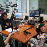 16/01/2019 - Intervista a Federica Battafarano  (Il Granello di Sale)