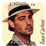 Radio Show - Cafe Italiano [Tribute to Luca Carboni]