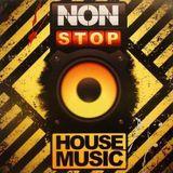 NON STOP HOUSE MUSIC   (Septembre 2018)
