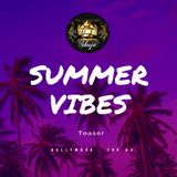 DJ SHUJA SUMMER VIBES 2019