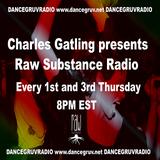 Raw Substance Radio 016