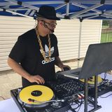 July 2018 Summer Party Mix Old Skool
