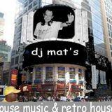 DJ MAT's