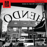 The North Quarter 03 @ Red Light Radio 10-23-2019