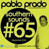 Pablo Prado - Southern Sounds 065 (September 2014) DI.FM