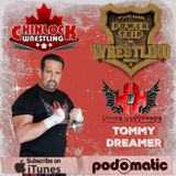 TMPT Feature Show #10: Tommy Dreamer (Chinlock Wrestling / House of Hardcore)