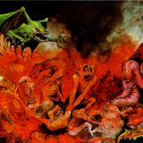 Hotter Than Hell [1969 to 1991] A Rock & Metal Mix, feat Queen, Judas Priest, Black Sabbath, AC/DC