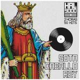 SOTA, CABALLO, REY
