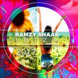DJ Ramzy Shaar - Ibiza House 2017 Mix Session